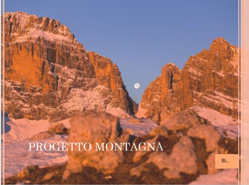 progetto montagna paganella